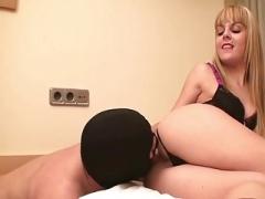 The magic of dominant females 12