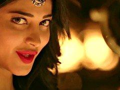 Shruti Haasan Hot Videos + Cum Tribute Compilation