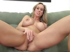 Brandi Hot Sexually available mom With Big Happy button Joi #MrBrain1988