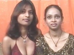 Indian Lesbo