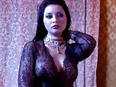 DO YOU Admire ME? - hardcore porno music video underwear making love
