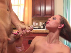 Sweetie becomes a slut in hands of horny paramour