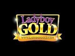 Precious Ladyboy Toying