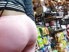Nut butt