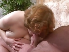 Dilettante Wife Gets Fucked