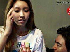 Korean Pornography hot Girl in the office!!!