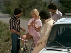 Alpha France - French pornography - Absolute Movie - Vacances Sexuelles (1978)