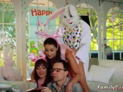 Fake doctor oral sex xxx Uncle Have an intercourse Bunny