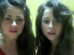 Gabi and furthermore Nati - Twin Sisters