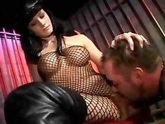 Slut Make love