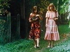 Vintage 70s German - Doppelt Ges...
