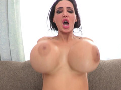 Everything huge available in fantastic XXX videos
