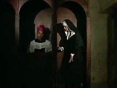 Lustful Nun