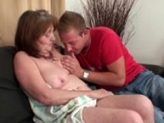 Old mother in law taboo sex