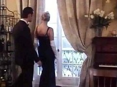 Horny French Couple