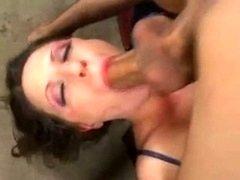 Экстремальный секс