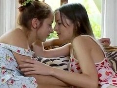 Two russian babes eating vaginas