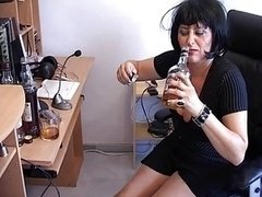Drunk mom i`d like to fuck secretary element 3