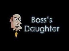 Fucking The Boss's Daughter