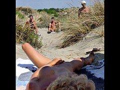 Nudists & Summer