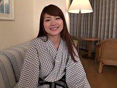 1Incredible Japanese xxx movie star Mayuka Akimoto clubporn net