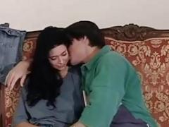 Daisy Louise Dans la luxure (1996) Italian Vid Teaser