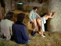 Alpha France - French adult entertainment - Overall Movie - Cathy, Fille Soumise (1977)