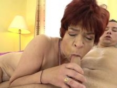 Old woman wants to take & blow that stiff cock & get it between her sexy legs in inclusive poses from this hunk
