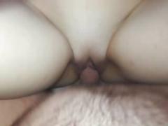 jumping boobs