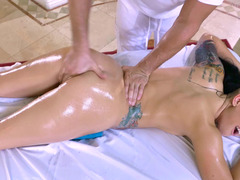 Anal bangiing preferably massage procedure is the top pick-out