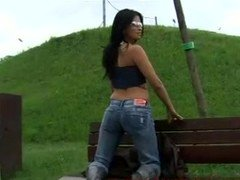 Fuck Fuck My Jeans. Maria Pia
