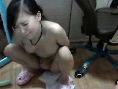 jerk off homemade asian webcams