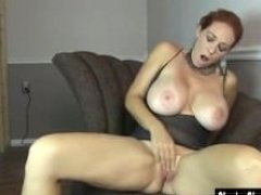 Charlee Chase Pleases Her - Write me on MILF-MEET.COM