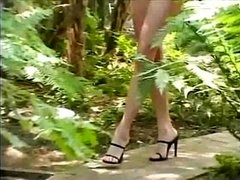 Outdoor Sex With Whore Mandy