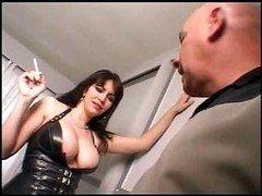 Mistress Taylor St Claire