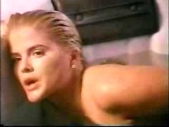 The gorgeous Anna Nicole Smith (Softcore)
