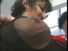 Superb Nipples