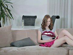 Double Defloration Of Alluring 18-19 y.o.