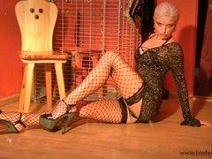 LadyNadia.com - Kiss High Heels 6
