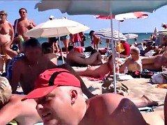 Beach Vacation Cap d'Agde