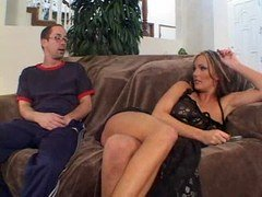 Wife Fucked Hard By legal teen Couple