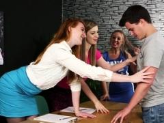 Brit legal teens giving oral sex
