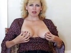 Sexy Wife Interviewed Before The Fellatio Session
