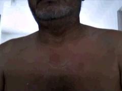Argentine Dad jerked