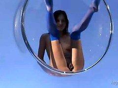 Dominika C Monster Lipskyd!!!