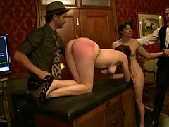 great bondage fun with totally submissive ladies