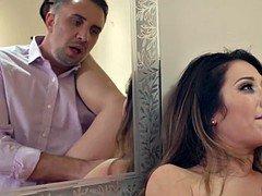 Brazzers - Eva Lovia - Positively Wife Stories