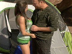 Camping Sex