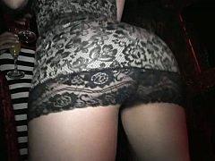 Butt party!