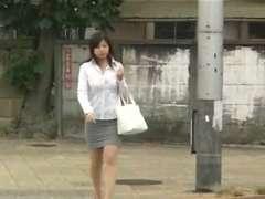 Marin Asaoka - scene 1